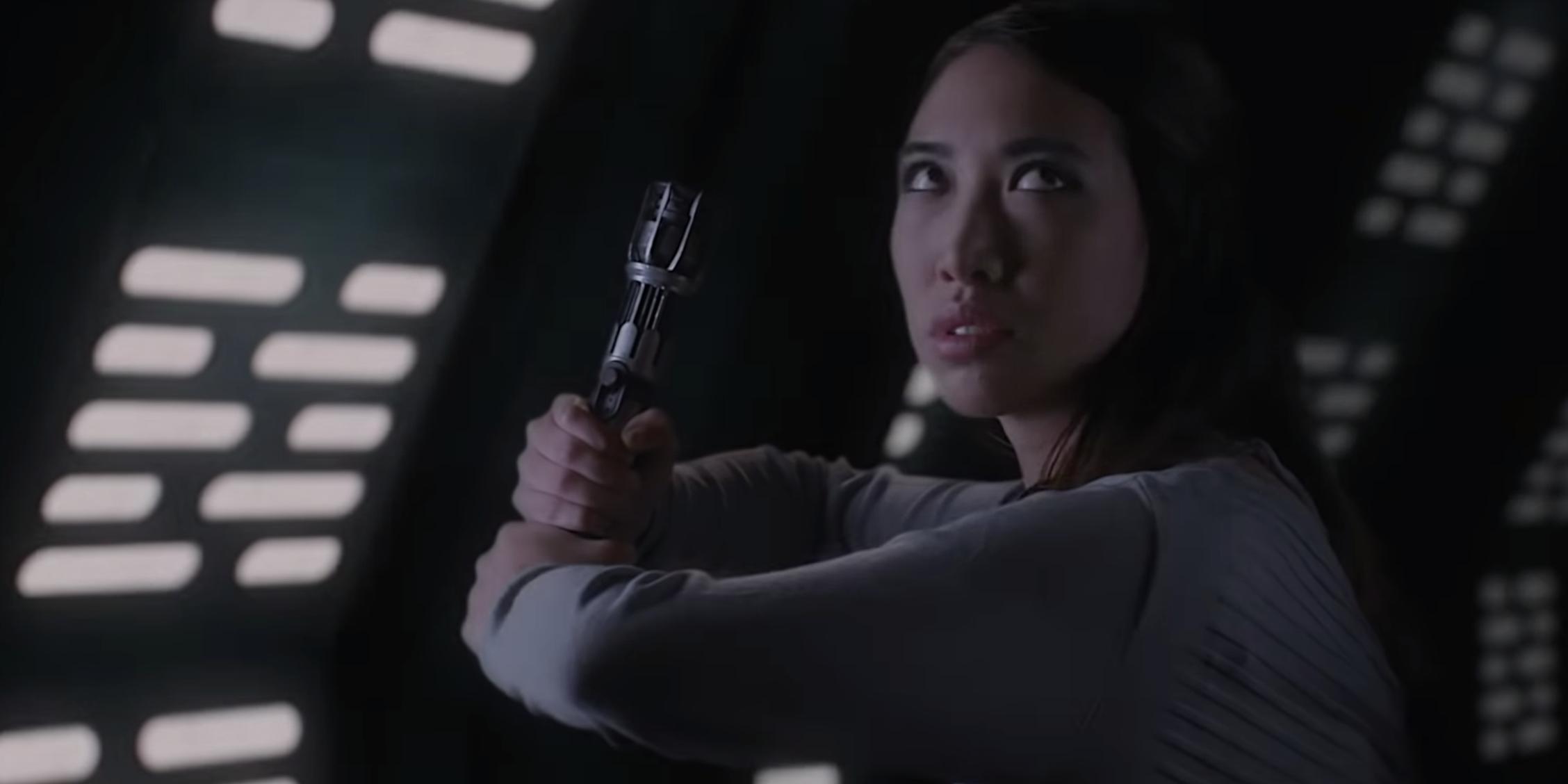 Vader Immortal: Star Wars VR Series