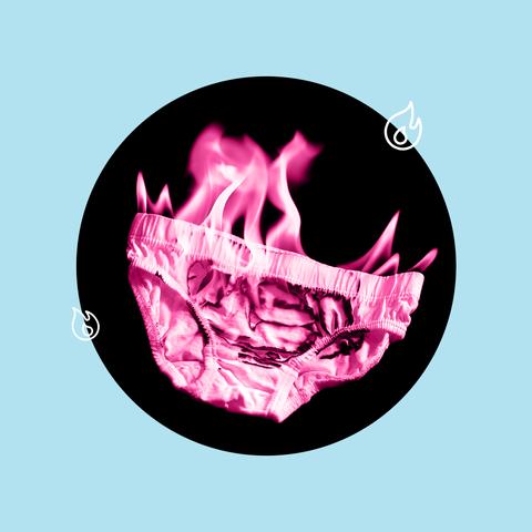Pink, Graphic design, Logo, Font, Illustration, Graphics, Magenta, Symbol, Fictional character, Circle,