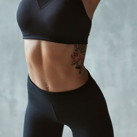 6 vaginal hygiene mistakes women make when exercising