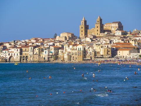 vakantie juni, bestemmingen, juni, zonvakantie, Sicilië