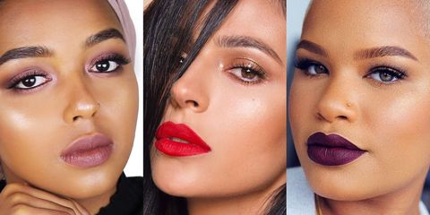 10 Seriously Stunning Makeup Tutorials for Valentine's Day