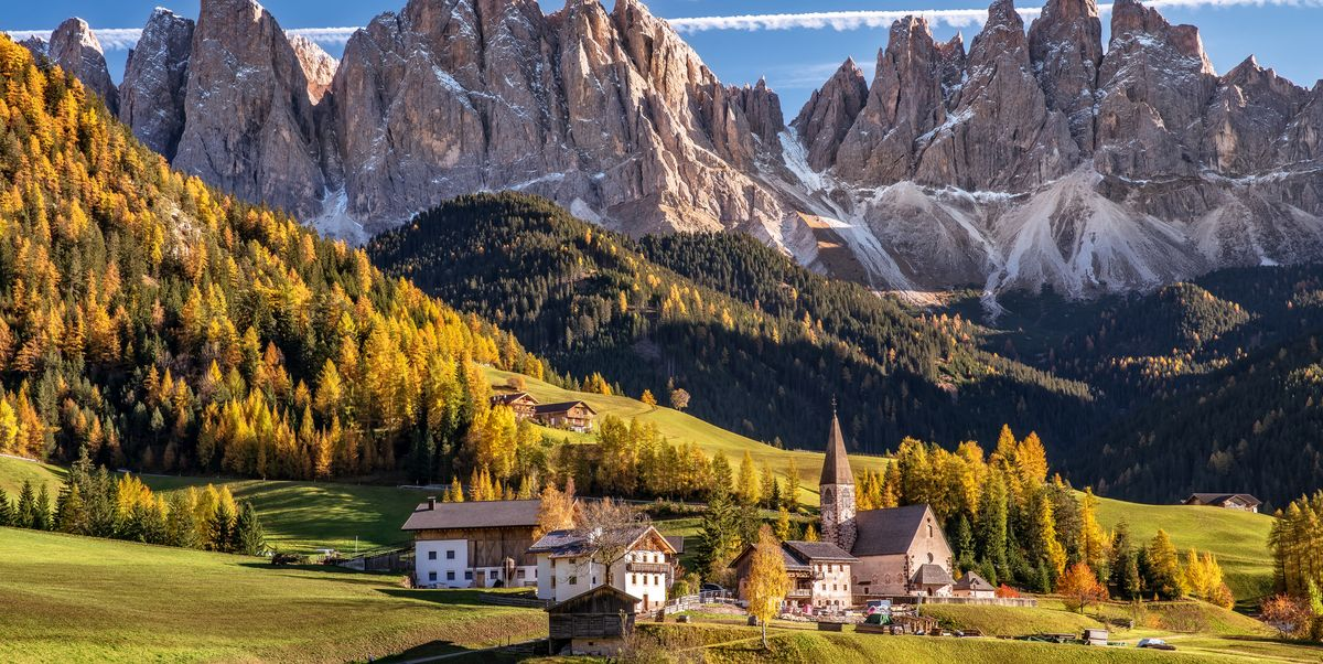 Italian Mayor Offers To Pay Families 163 7 800 To Move To The Beautiful Village Of Locana