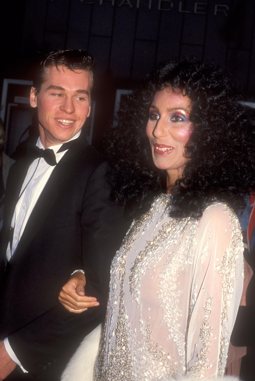 Cher File Photos