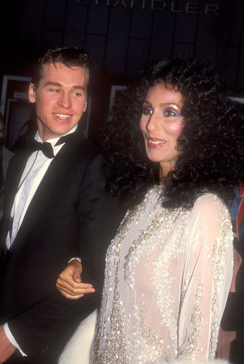 Cher File Photos