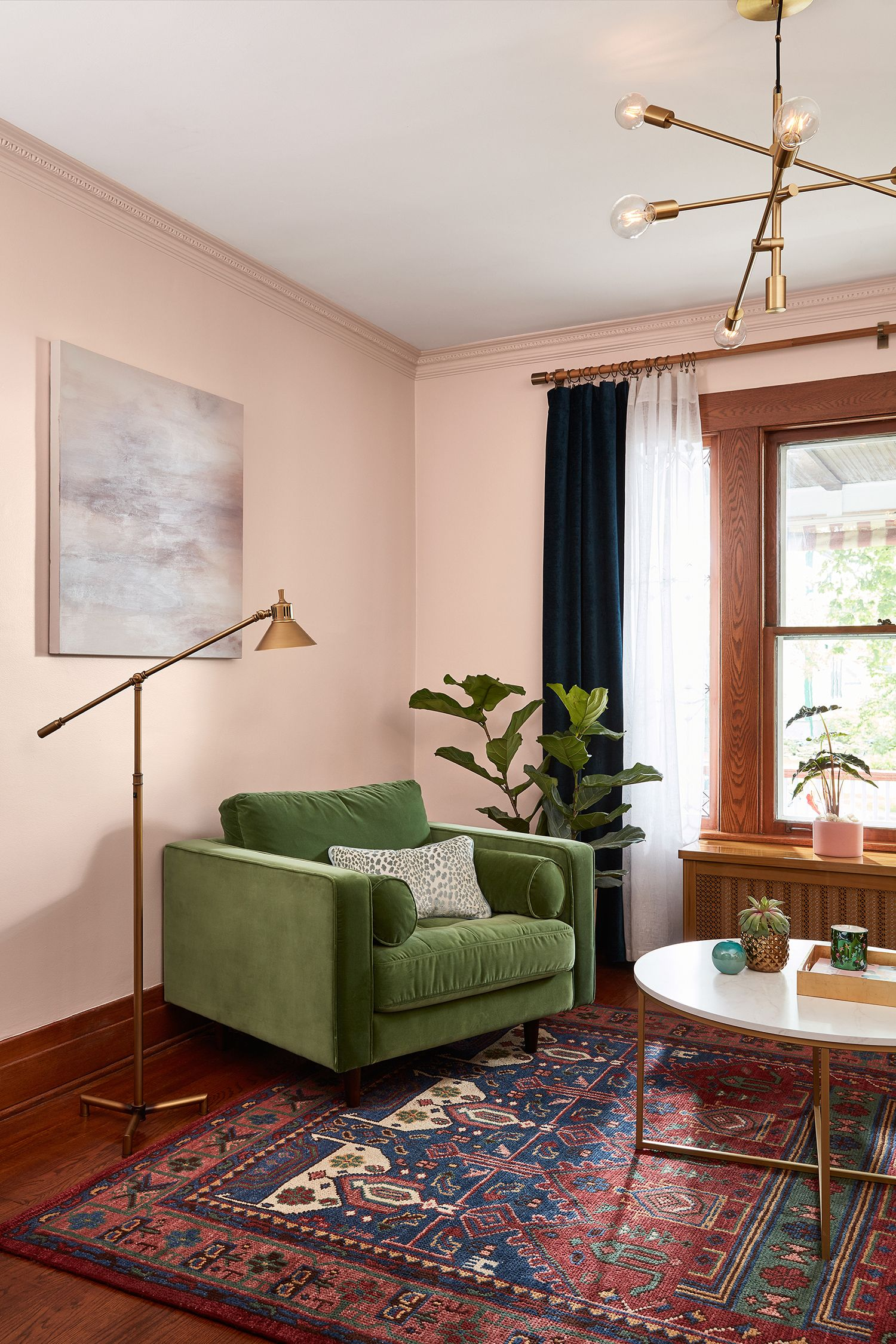 Nature Lovers Will Appreciate Valspar's 2020 Colors of the Year