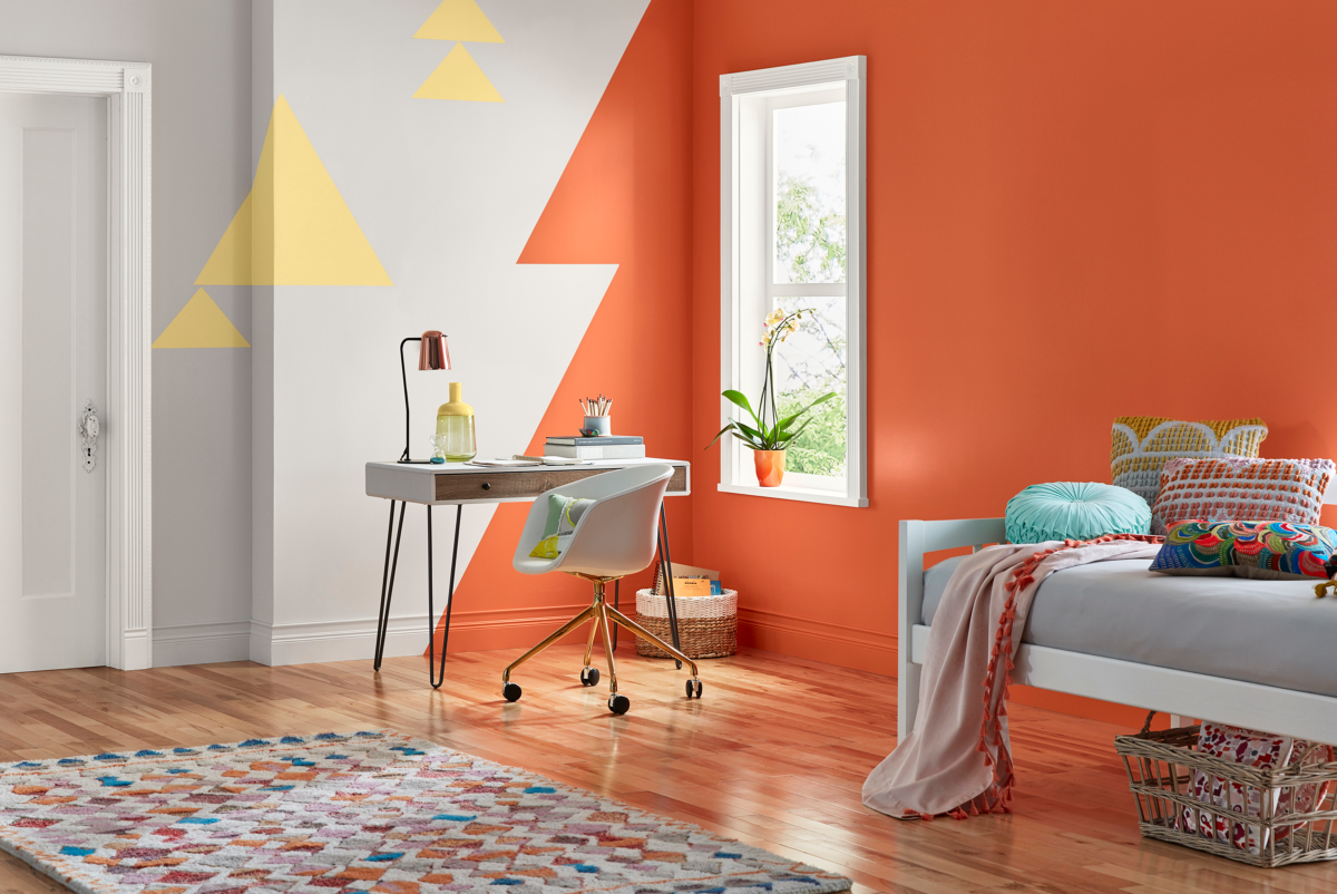 valspar\u0027s 2019 colors of the year announced 2019 paint color trendsDesigner Paint Colors For 2019 #9