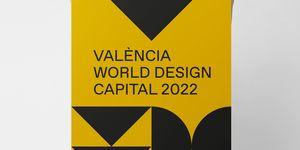Valencia capital Mundial del Diseño 2022
