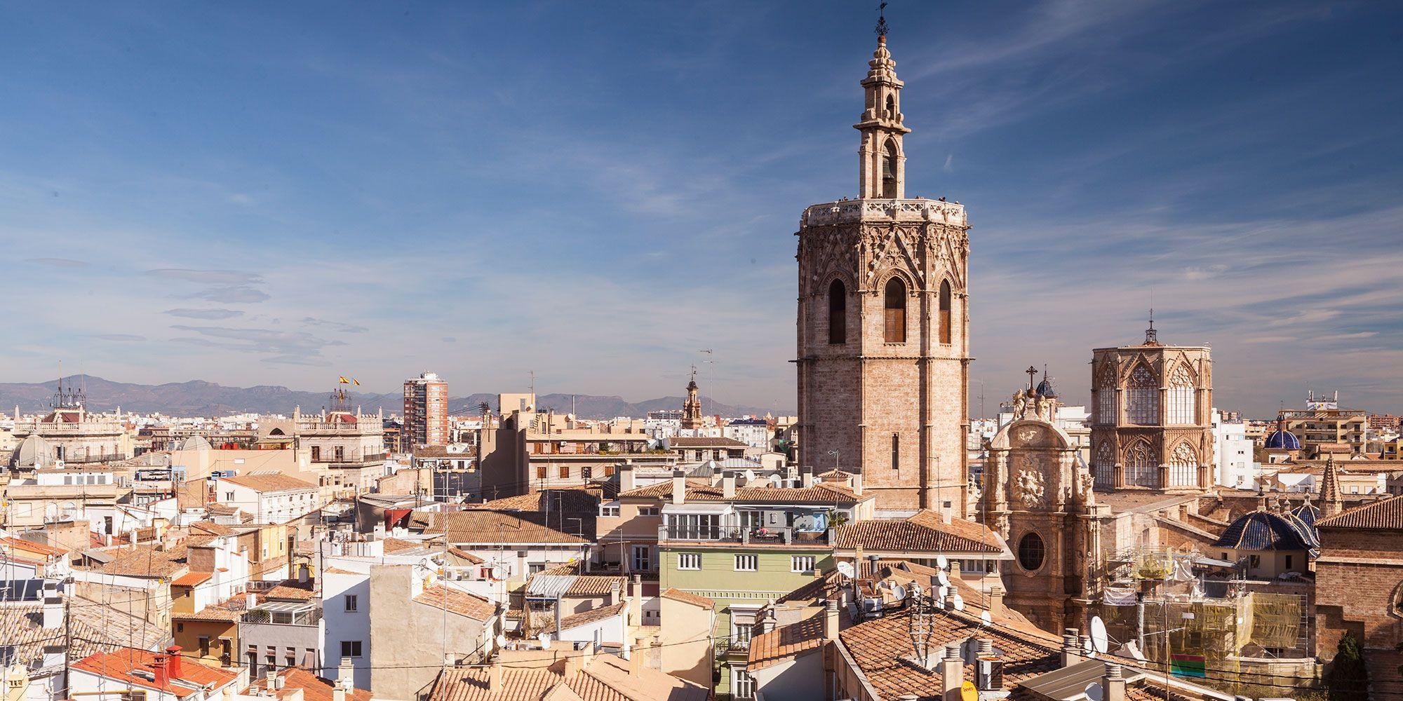 Circuito Urbano Valencia : Qué hacer en valencia u horas en valencia