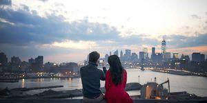 Mensen die Valentijn heten hebben dit jaar een wel heel fijne Valentijnsdag in petto.