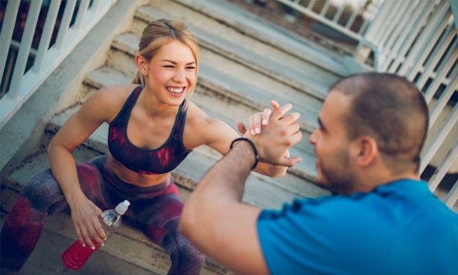 dating mijn personal trainer interraciale dating in Toronto Canada