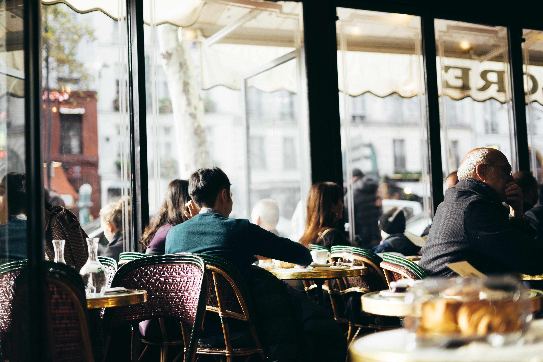 Come riconoscere un buon ristorante prima ancora di assaggiare un boccone