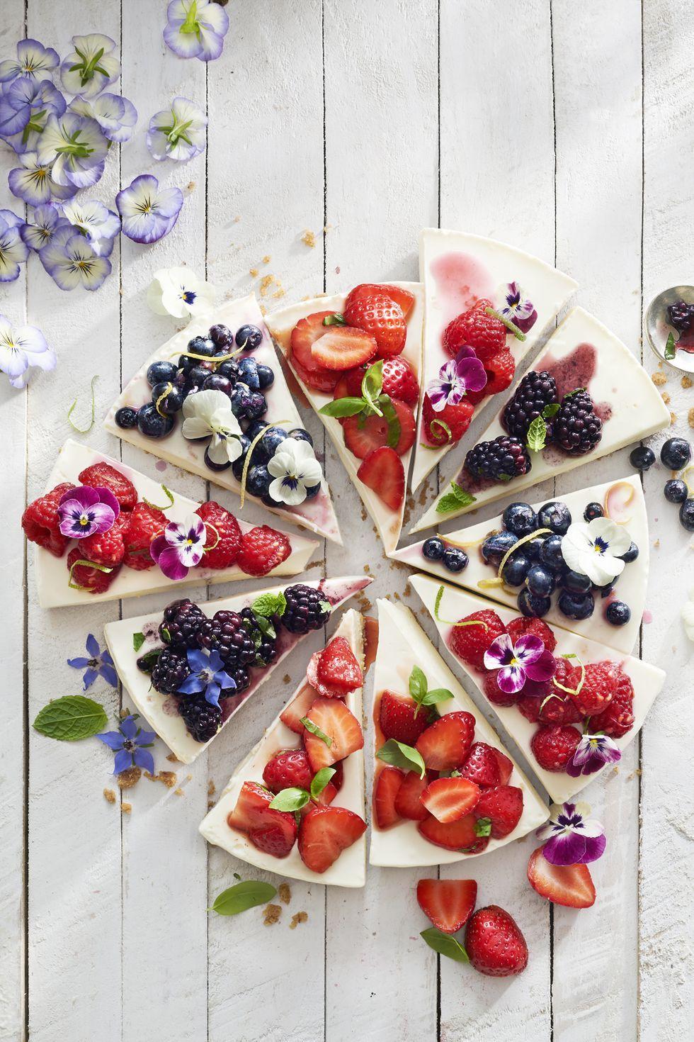 valentine day desserts cheesecake