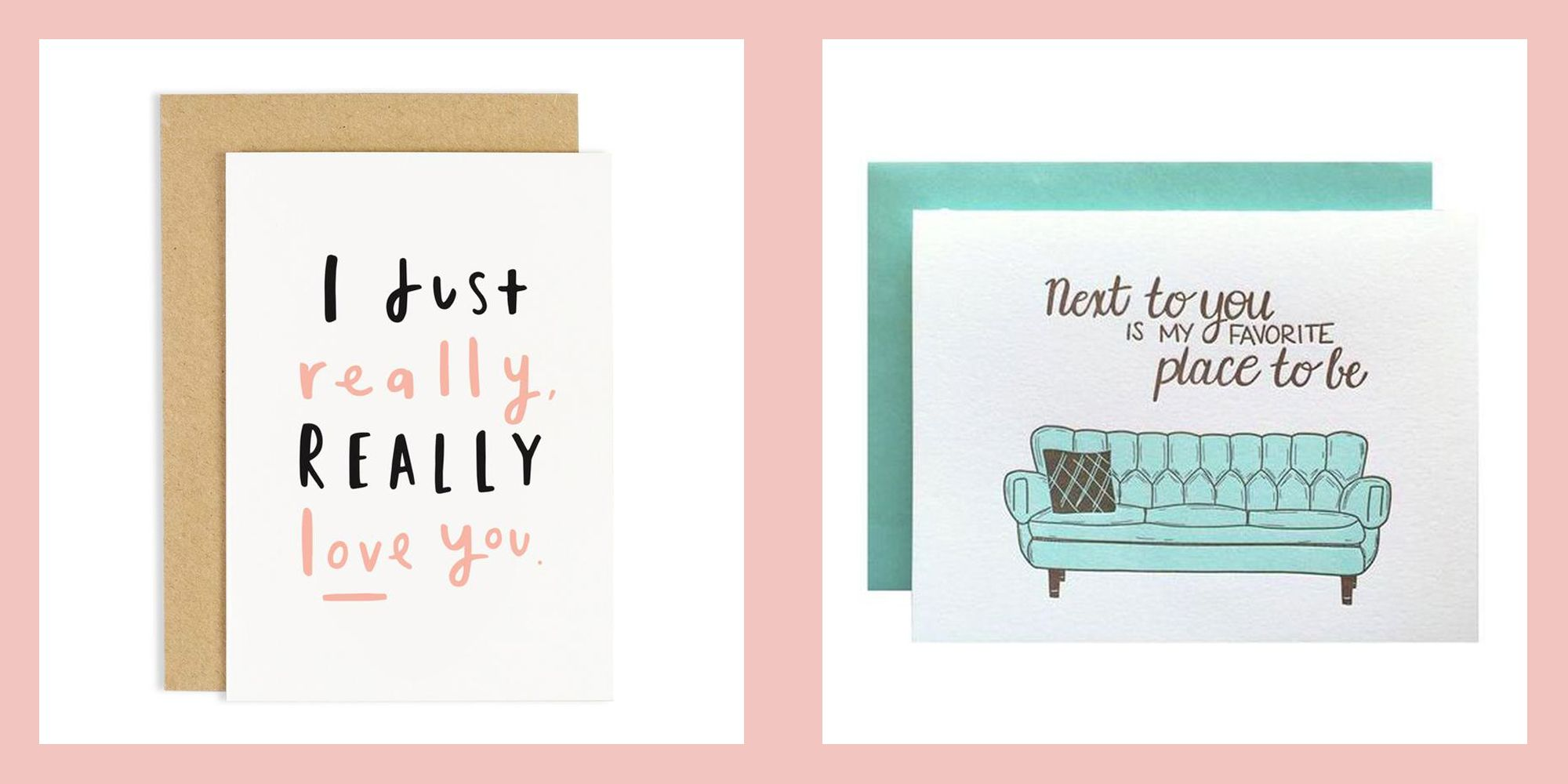 25 Gorgeously Sentimental Valentine S Day Cards Card Ideas For Valentines Day 2020