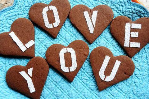 valentine's day cookies valentine's day party ideas