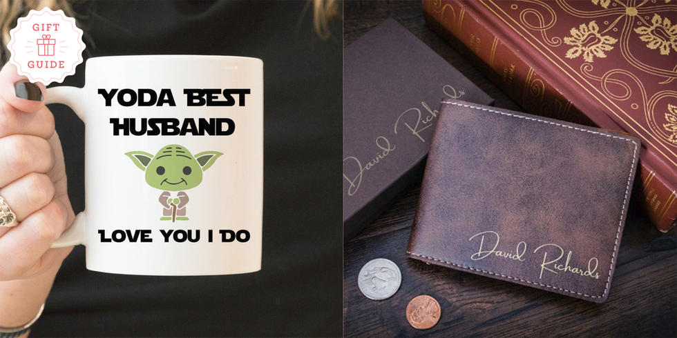 25 Creative Valentine's Day Gifts for Husbands That Aren't Cheesy (Promise)