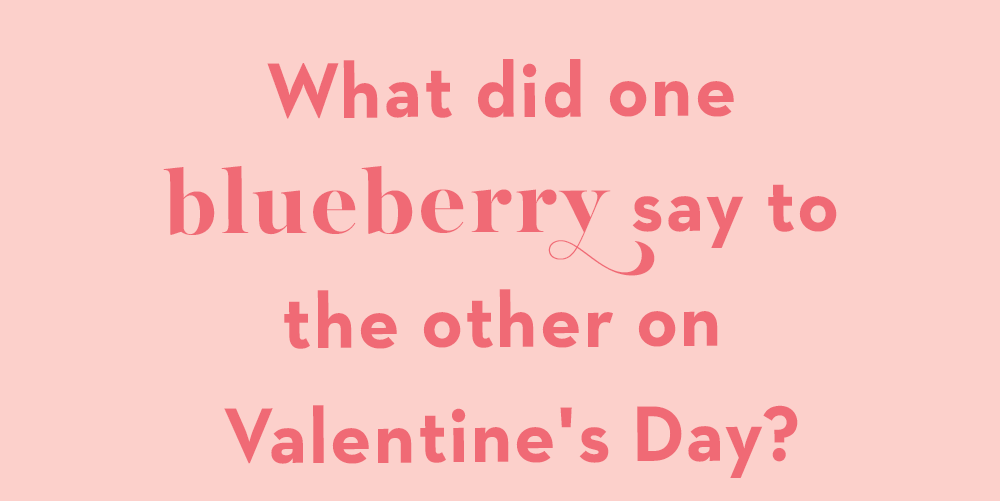 25 Hilariously Sweet Jokes to Tell Your Kids on Valentine's Day