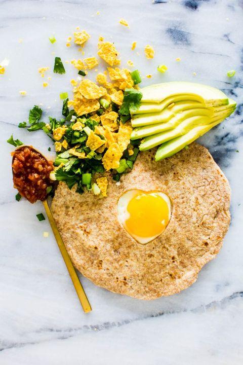 Dish, Food, Cuisine, Ingredient, Fried egg, Staple food, Produce, Vegan nutrition, Recipe, Side dish,
