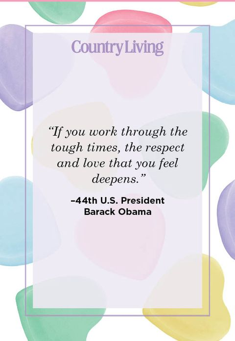 valentine's day quote barack obama