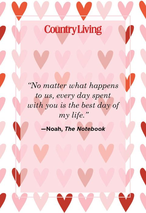 25 Romantic Love Quotes From Movies Famous Love Messages