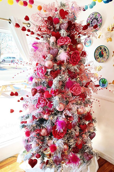 12 Best Valentine Trees Diy Valentine S Day Trees And Decorations