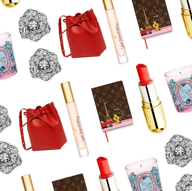 60 Best Valentine S Day Gifts For Her 2020 Romantic Gifts She Ll Love