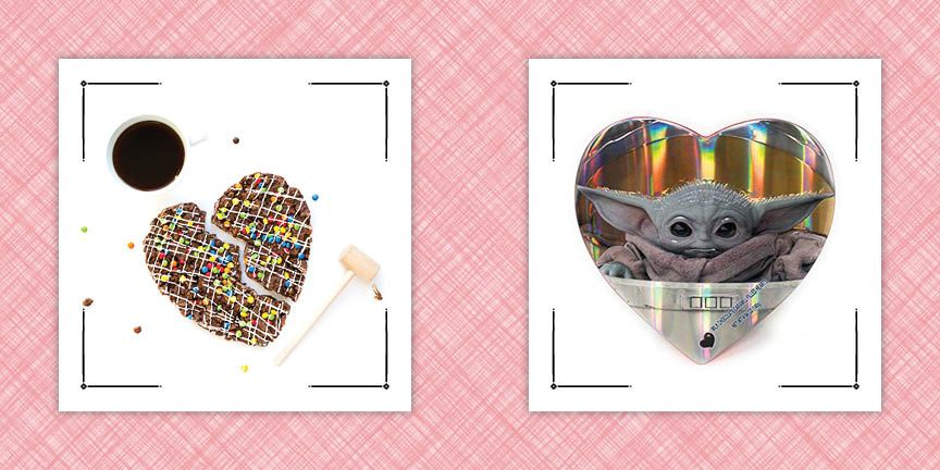 Treat Your Sweetie With Our Picks for the Best Valentine's Day Candy and Chocolate