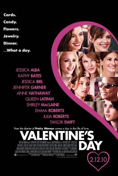 Valentine's Day Movies - valentine's day