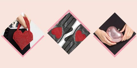 c7b736d11ae 12 Best Valentine s Day Accessories for 2019 - Cute Heart Accessories