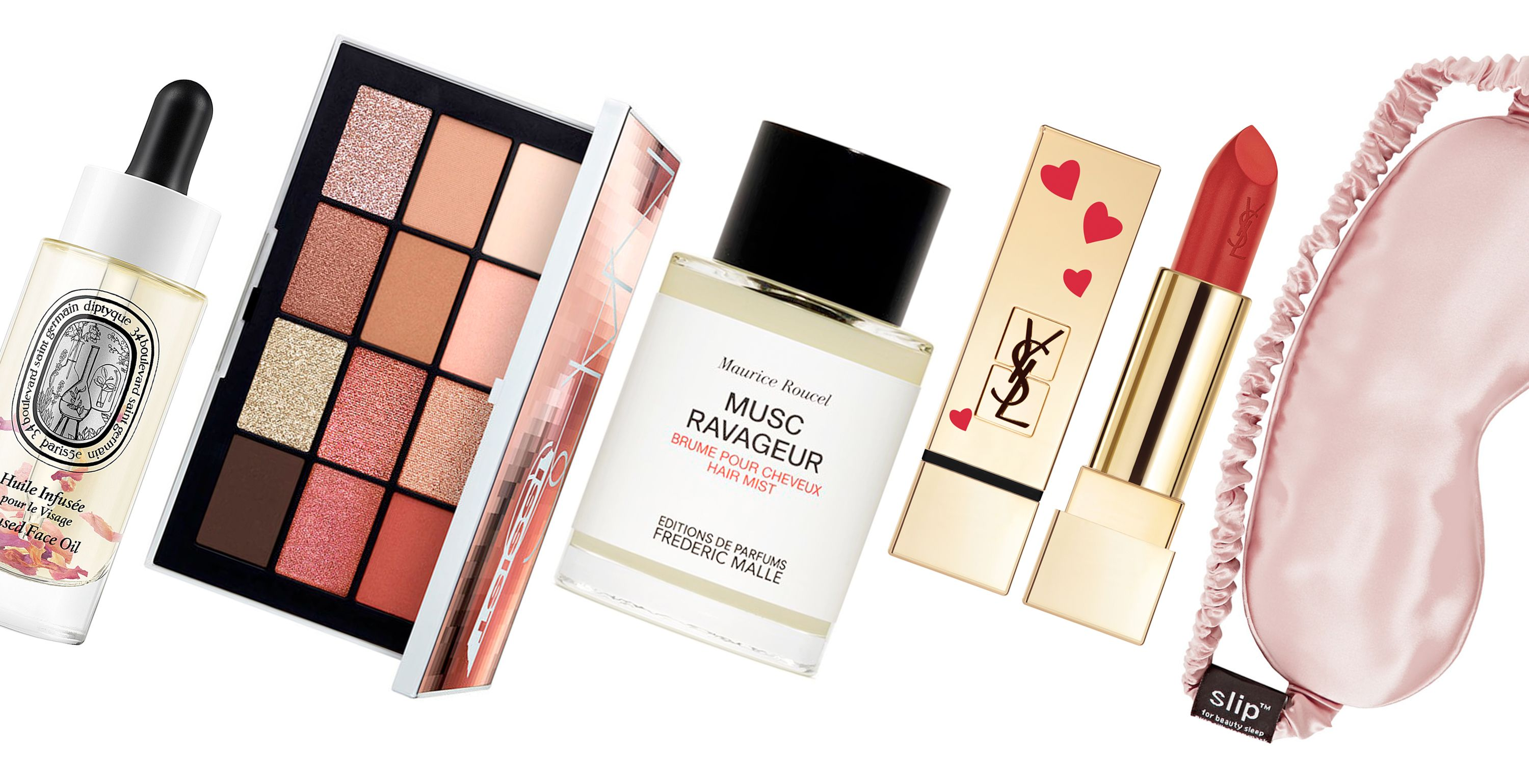 Valentines day beauty gifts