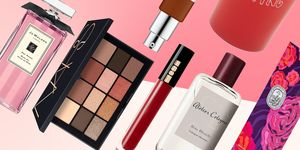 Valentine's beauty gifts