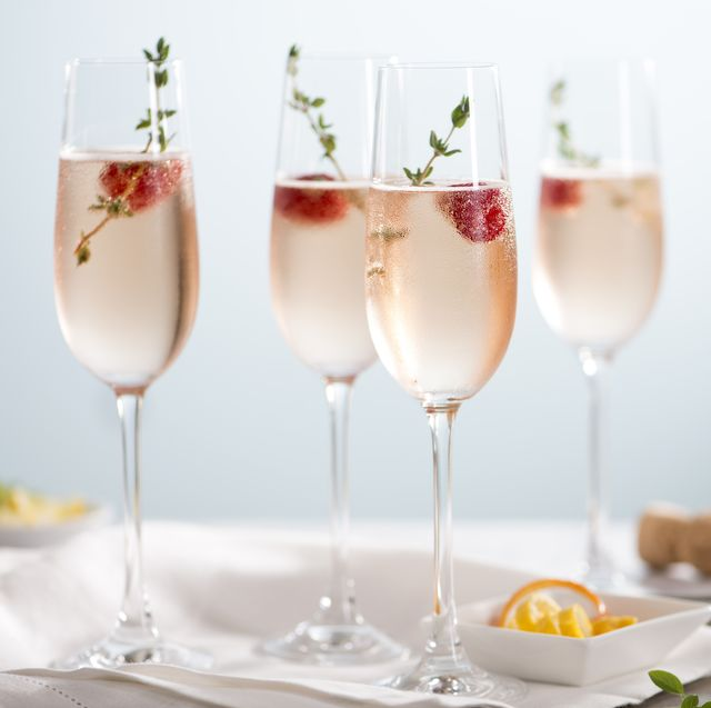 20 Best Valentine S Day Cocktails Easy Drink Recipes For