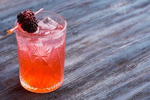 valentines day cocktails
