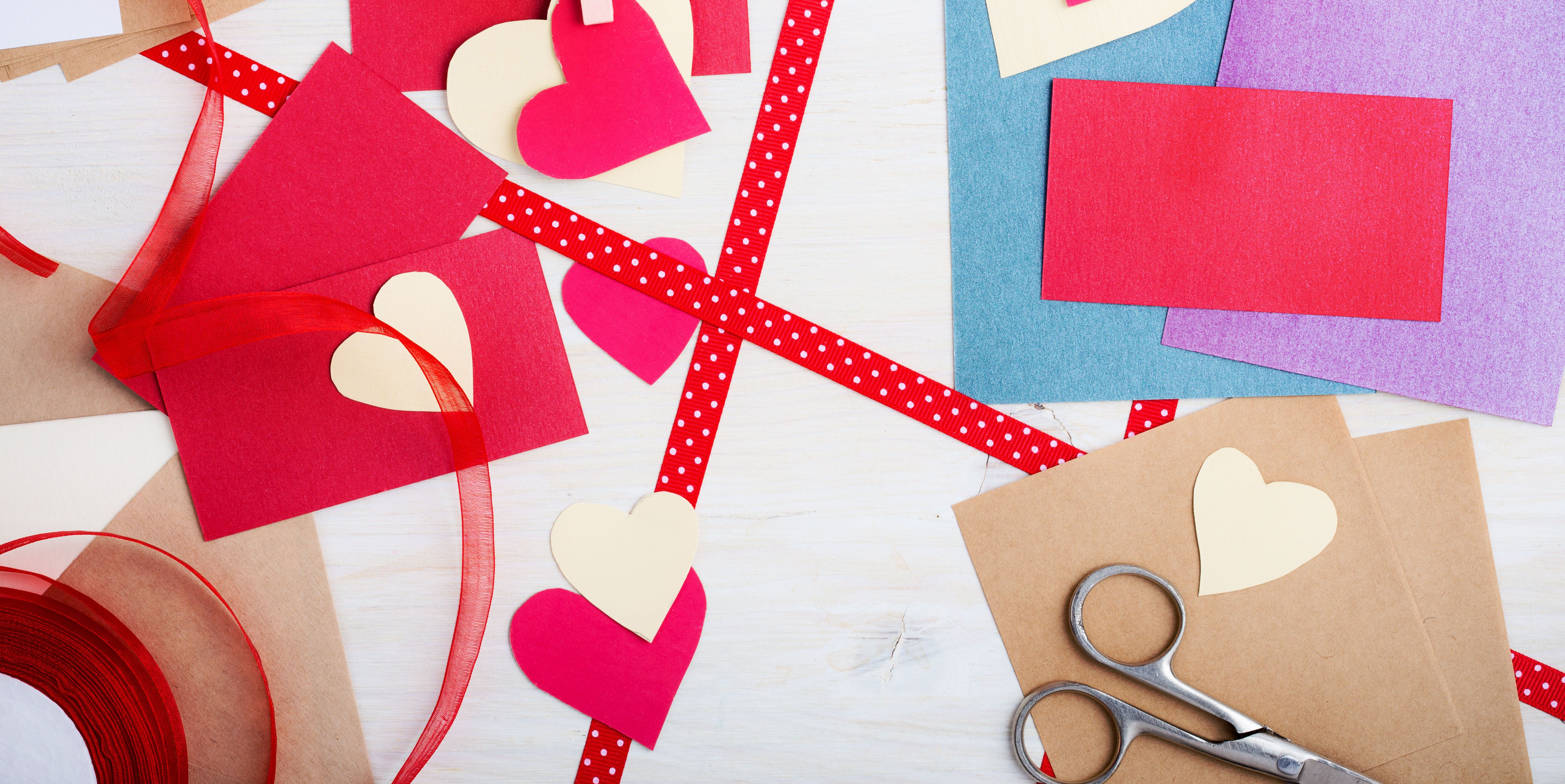 Best Apps For 2 Year Olds >> 51 DIY Valentine's Day Gifts - Best Ideas for Valentine's Day Crafts