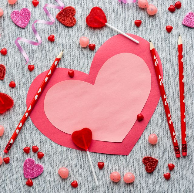 70 Best Valentine S Day Crafts Diy Valentine S Day Gifts To Craft