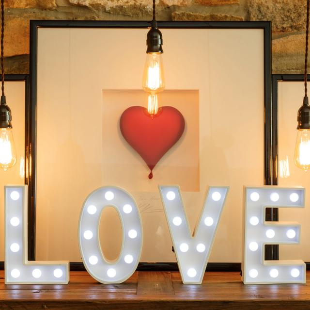 18 Diy Valentine S Day Decorations Easy Valentines Day Decor Ideas