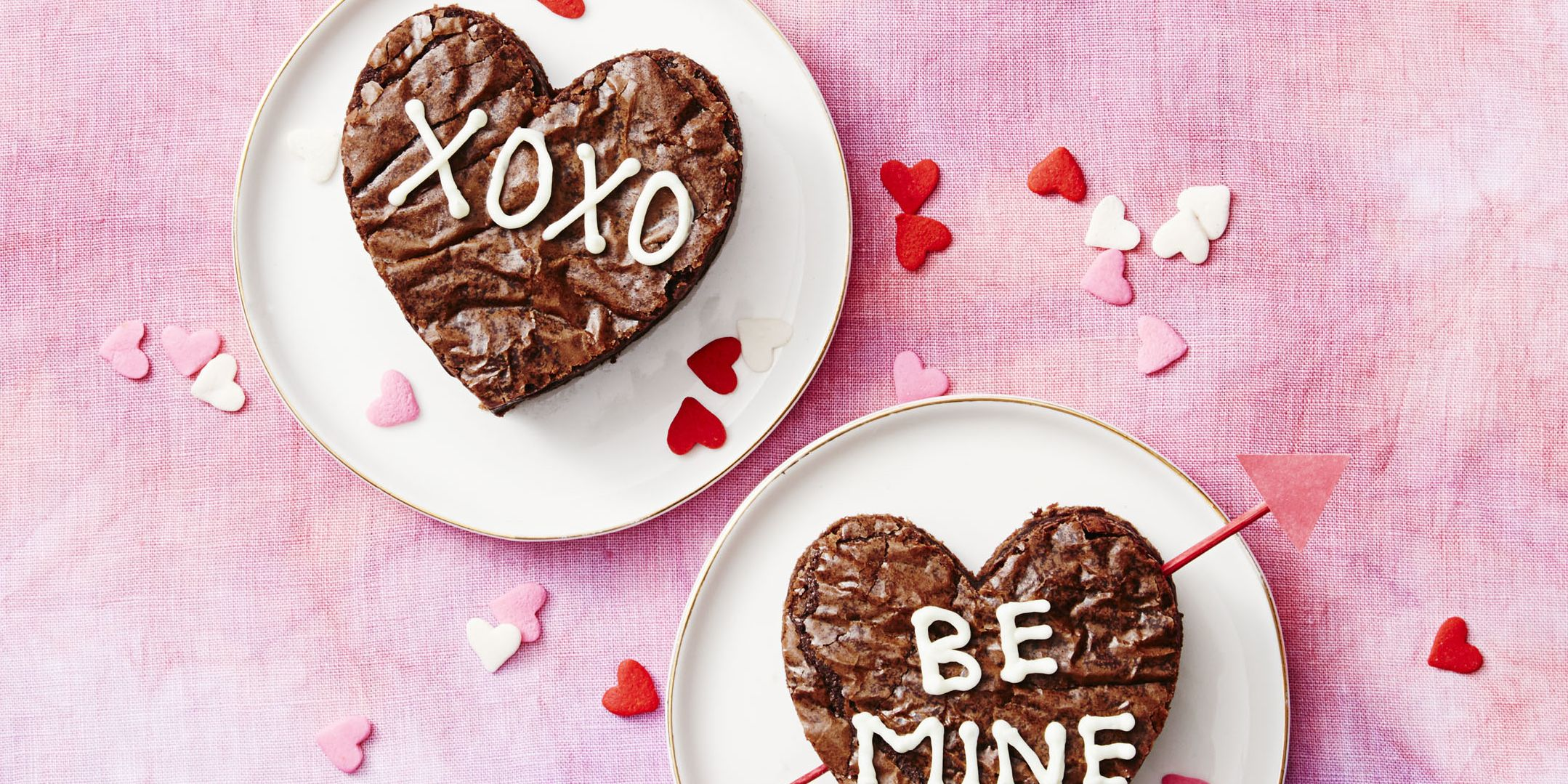 44 Best Valentine S Day Dessert Recipes Easy Ideas For Valentines