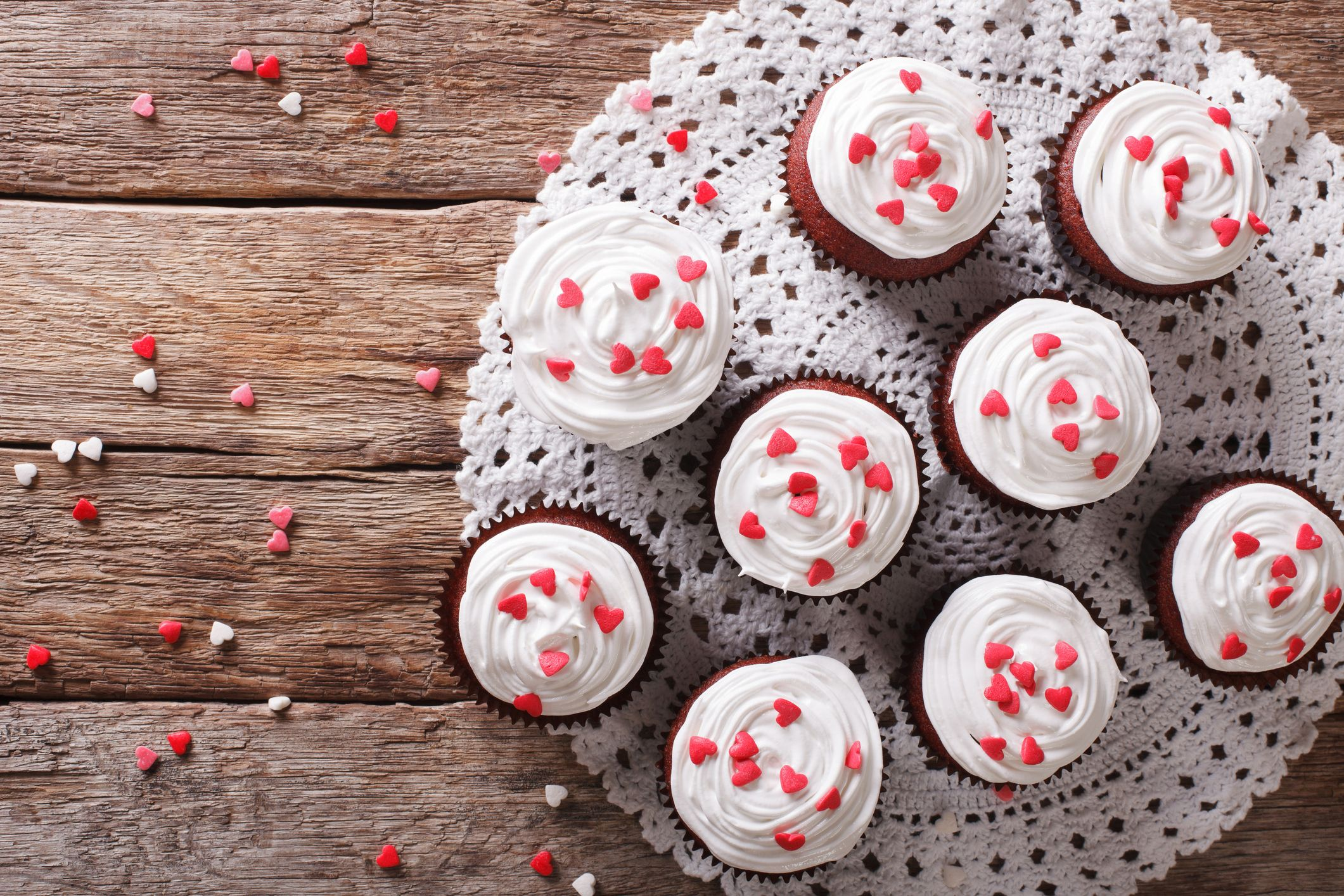 70 Best Valentine's Day Desserts for the Sweetest End to February 14