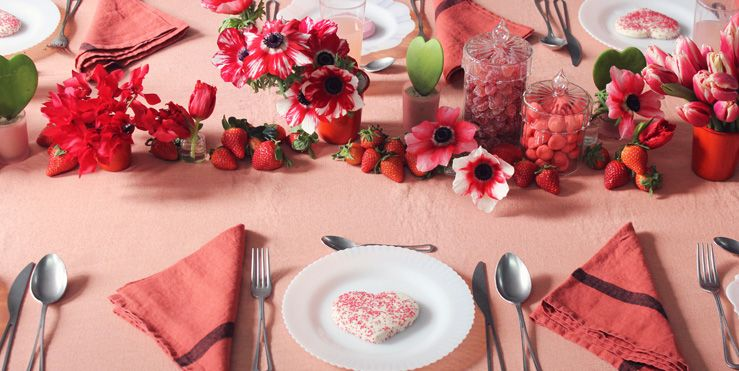 Kid Friendly Valentine S Day Dinner Ideas For Valentine S Day Dinner