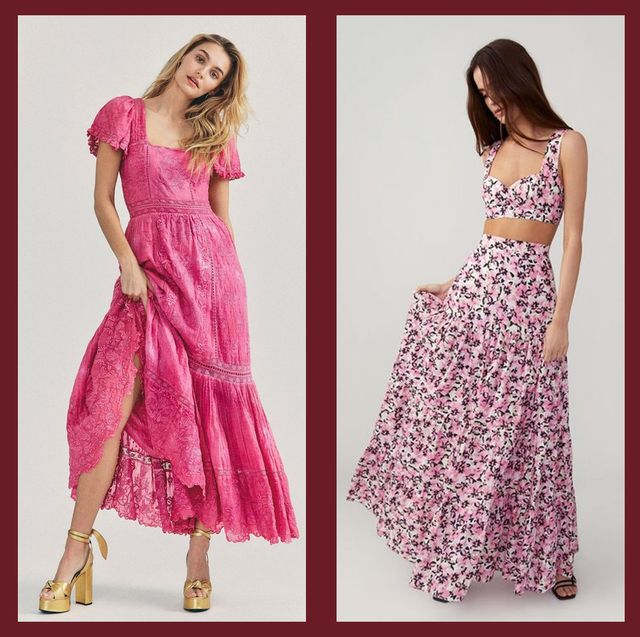 20 valentine's day dresses