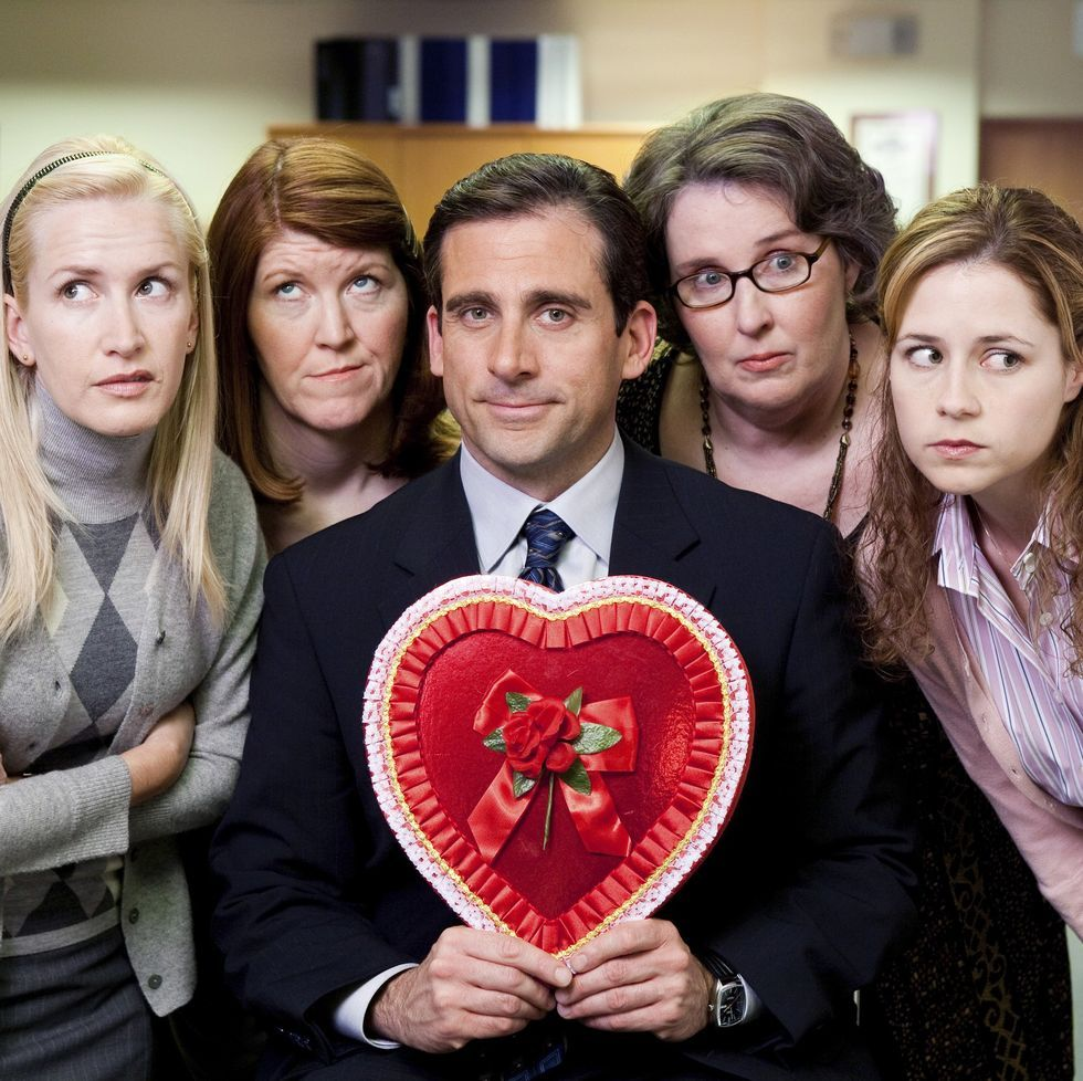 NBC Might Pull 'The Office' Off Netflix For Good