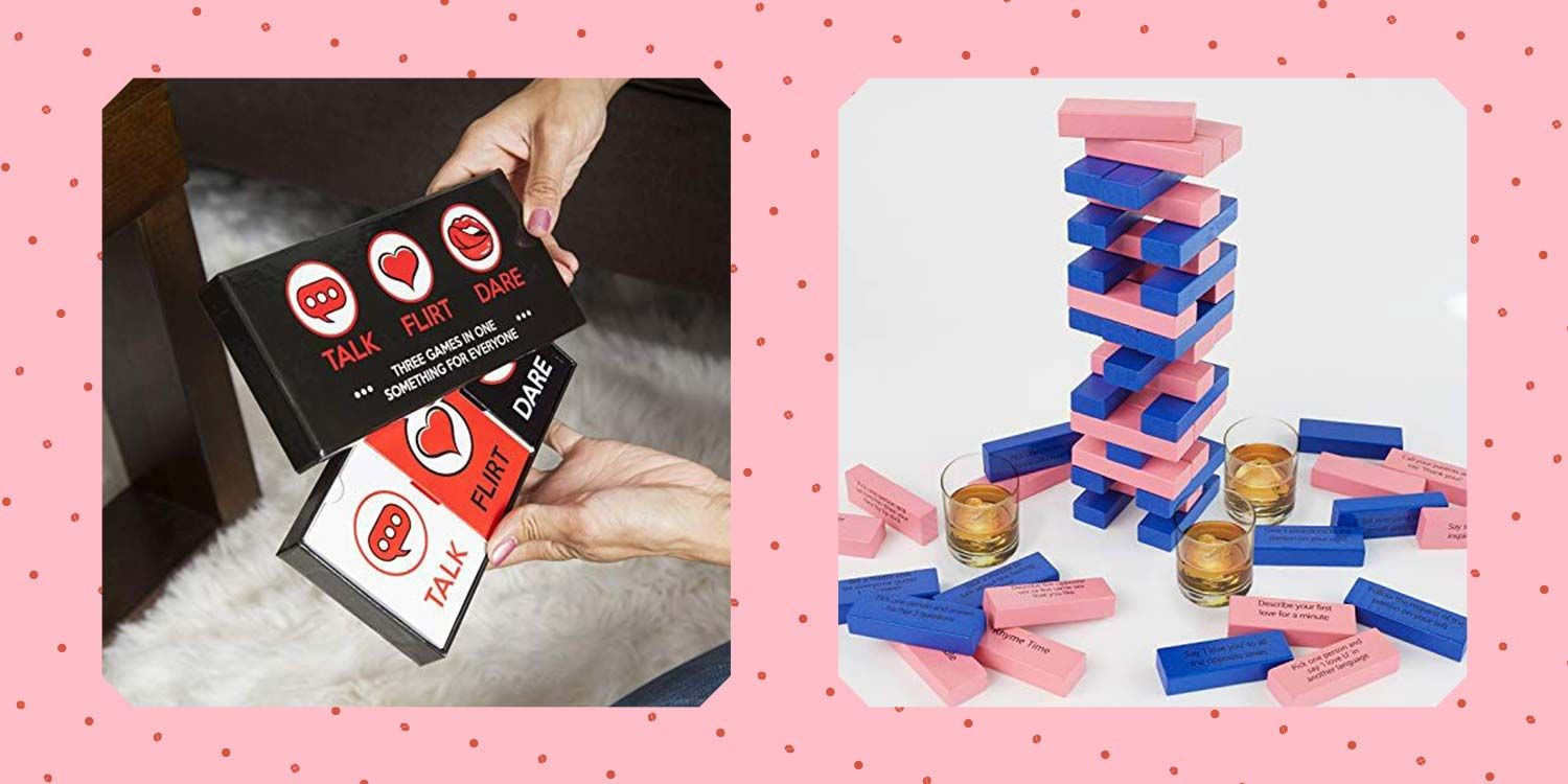 20 Best Valentine's Day Games for Adults