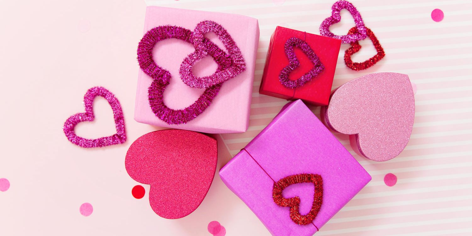 15 Diy Valentine S Day Decorations Best Homemade Decorating Ideas