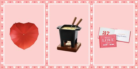 0de1d268b Best Valentine's Day Gifts for Him & Her 2019 - Romantic Gift Ideas