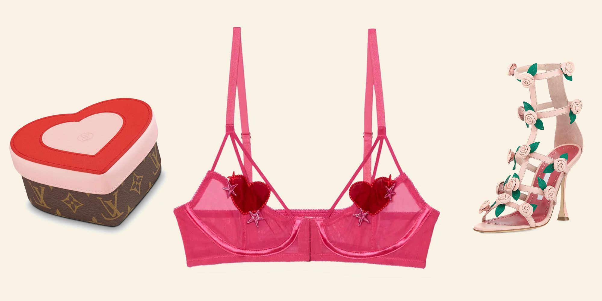10 Valentine's Day Gifts She'll Love More Than Flowers