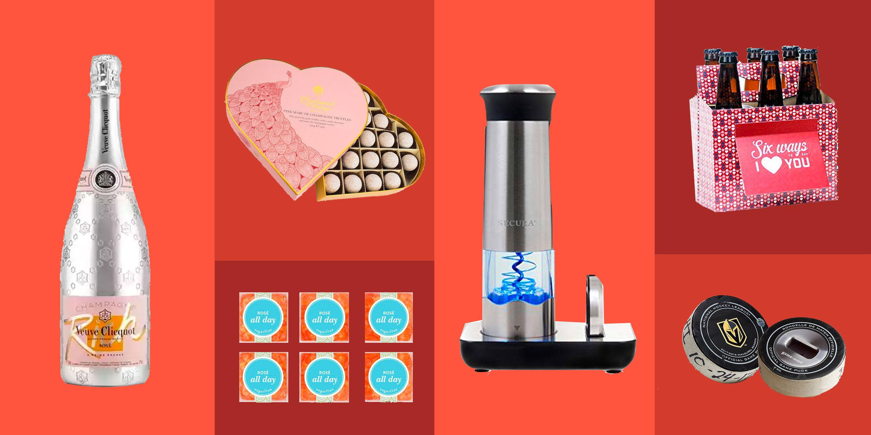 The Best Valentine's Day Gifts Of 2019