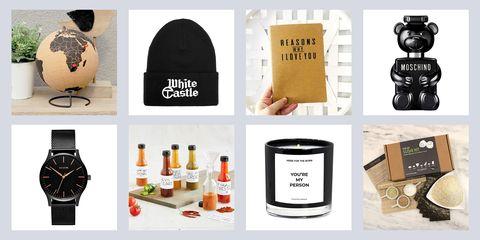 best valentine's day gifts for boyfriends 2021