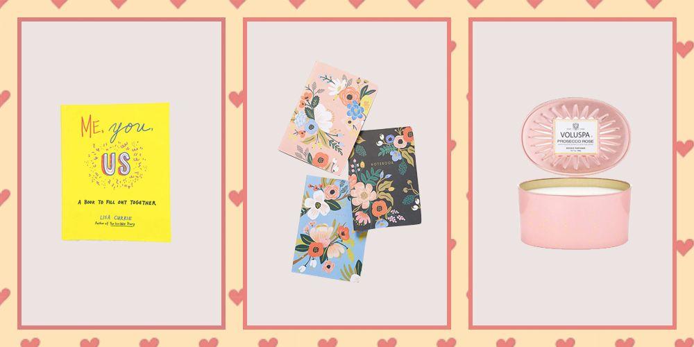 15 Best Friend Valentine S Day Gifts Cute Valentine Ideas For Friends