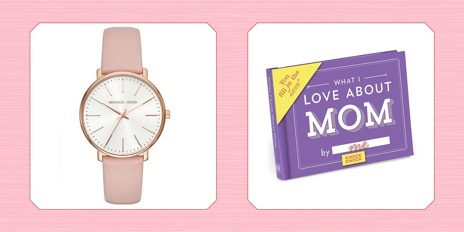 30 Best Valentine's Day Gifts for Mom to Spoil Her With This February