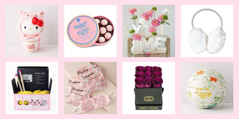valentine's day gifts for girlfriends 2021