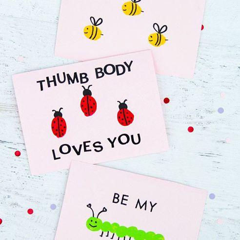 best valentines day handprint crafts